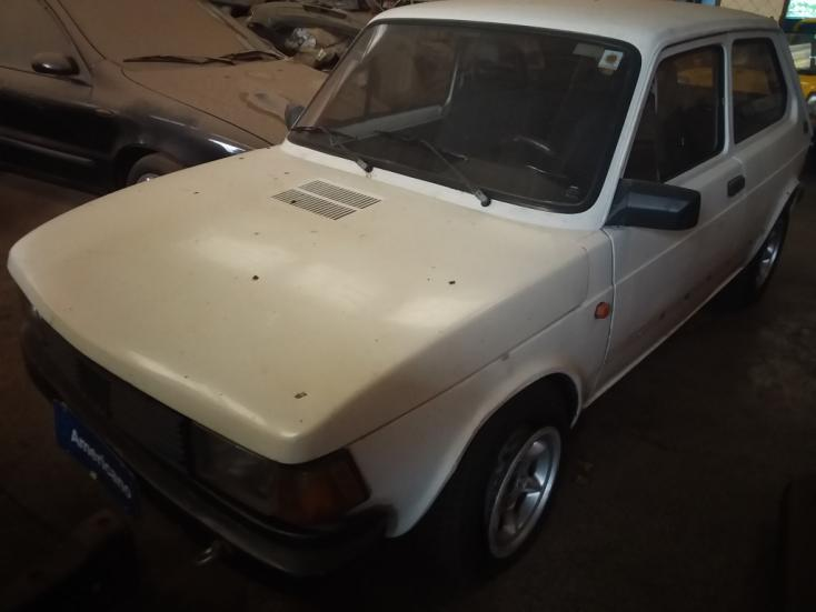 FIAT 147 1.3 GL, Foto 1