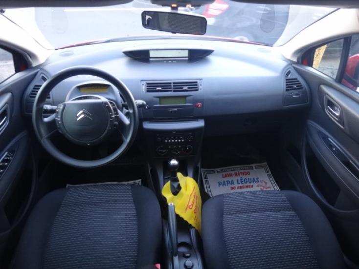 CITROEN C4 Hatch 1.6 16V 4P GLX, Foto 4