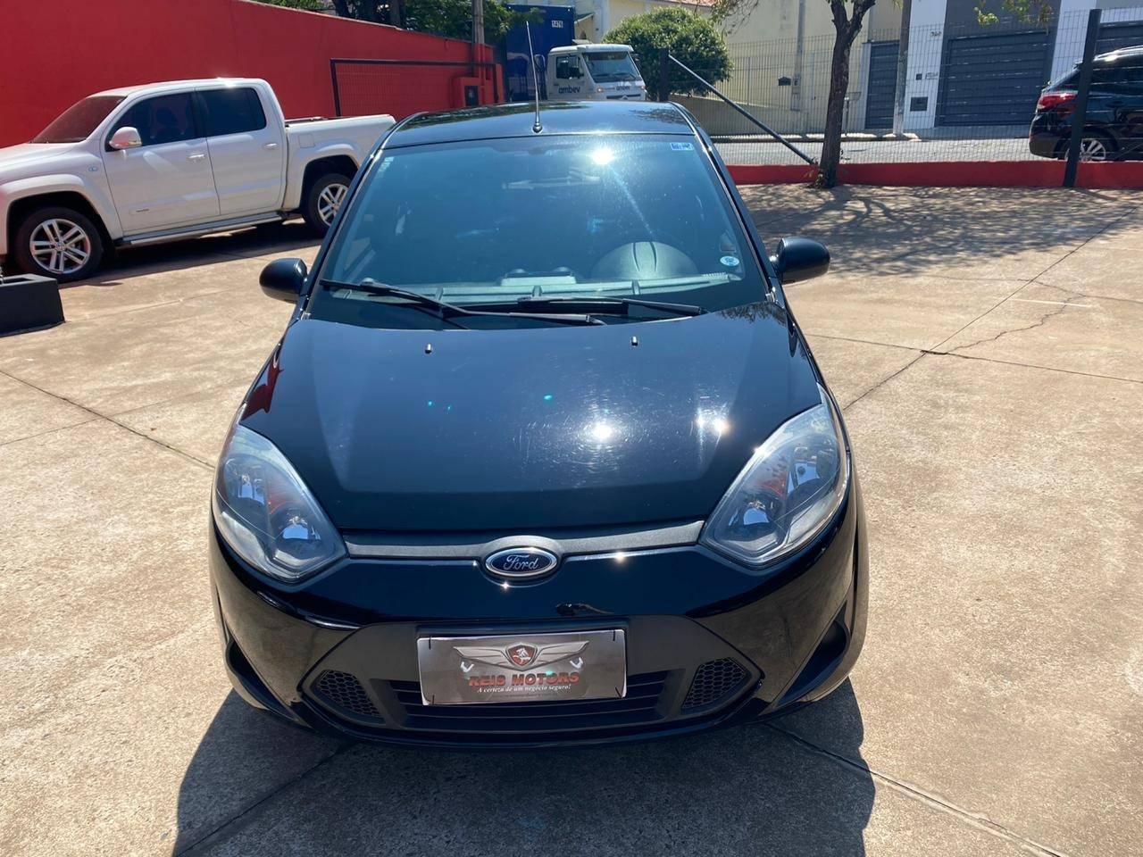 FORD Fiesta Hatch 1.0 4P CLASS FLEX, Foto 2