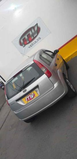 FORD Fiesta Hatch 1.0 4P, Foto 5