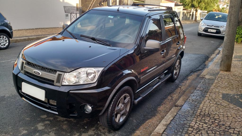 FORD Ecosport 1.6 4P FREESTYLE XLT FLEX, Foto 3