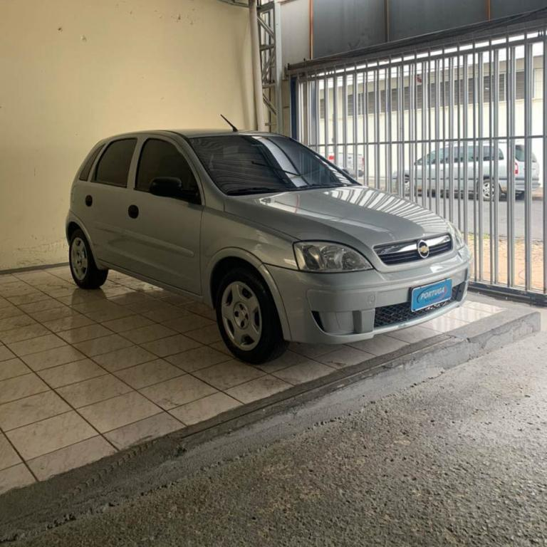 CHEVROLET Corsa Hatch 1.4 4P MAXX FLEX, Foto 1