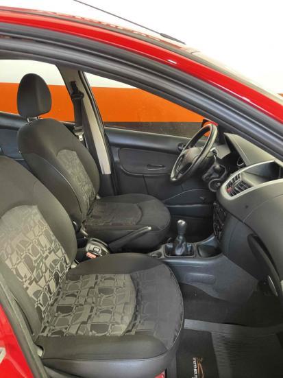 PEUGEOT 207 Hatch 1.4 4P XR FLEX, Foto 10