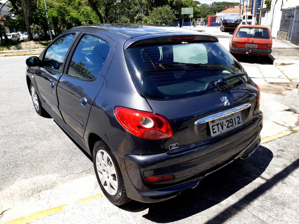 PEUGEOT 207 Hatch 1.4 4P XRS FLEX, Foto 5