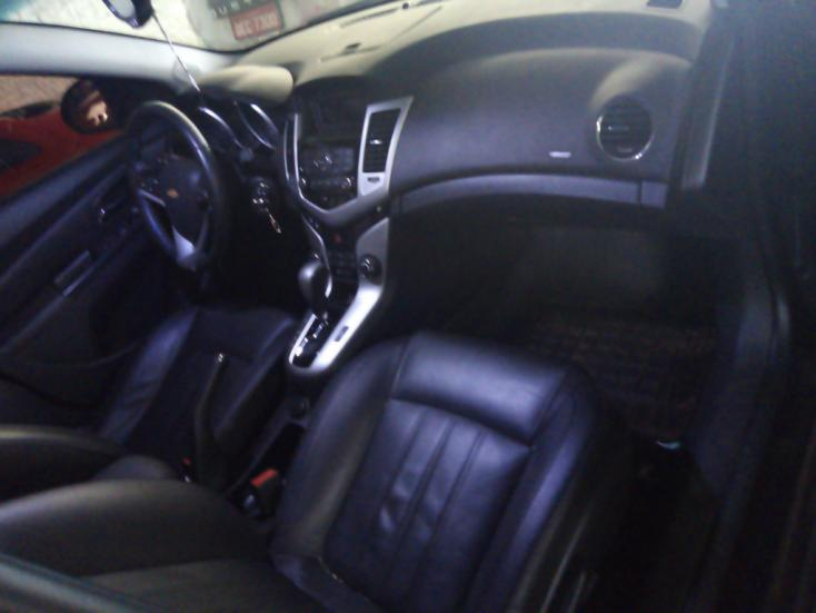 CHEVROLET Cruze Hatch 1.8 16V 4P LT SPORT FLEX AUTOMÁTICO, Foto 5