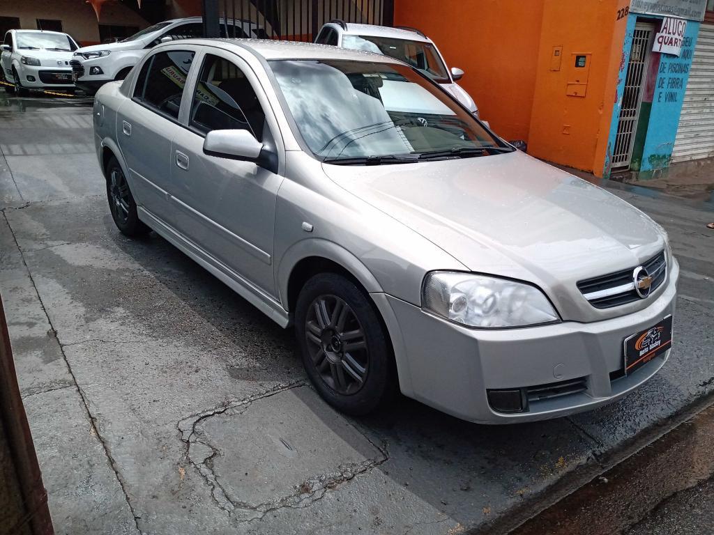 CHEVROLET Astra Sedan 1.8 4P GL ALCOOL, Foto 3