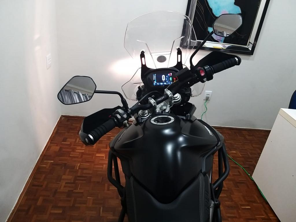 TRIUMPH Tiger 800 XRX L (LOW), Foto 7
