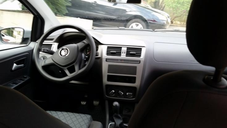 VOLKSWAGEN Fox 1.6 4P CONNECT FLEX, Foto 5