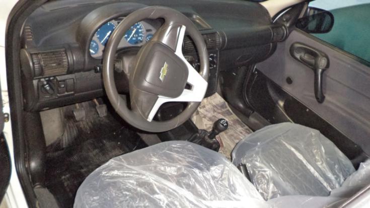 CHEVROLET Corsa Sedan 1.0 4P CLASSIC, Foto 3