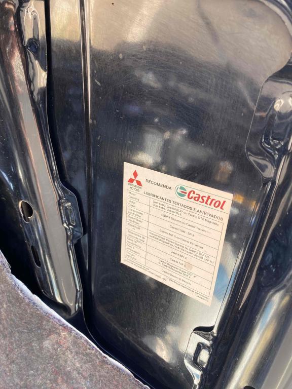 MITSUBISHI L 200 2.5 GLS 4X4 CABINE DUPLA TURBO DIESEL, Foto 15