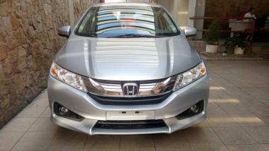 HONDA City 1.5 16V 4P EX FLEX AUTOMÁTICO