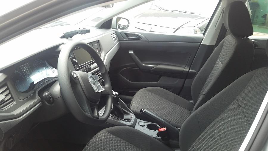 VOLKSWAGEN Polo Hatch 1.6 4P MSI FLEX, Foto 9