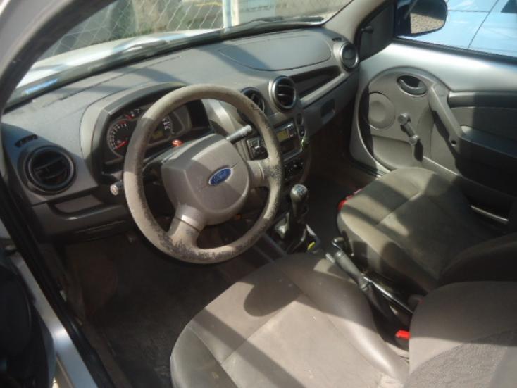 FORD Ka Hatch 1.0 FLEX, Foto 2