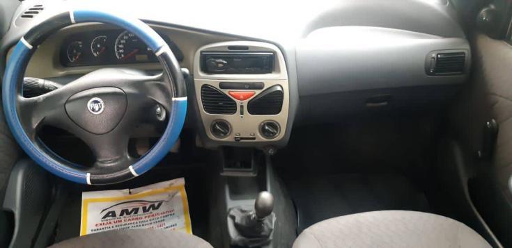 FIAT Siena 1.0 4P, Foto 8