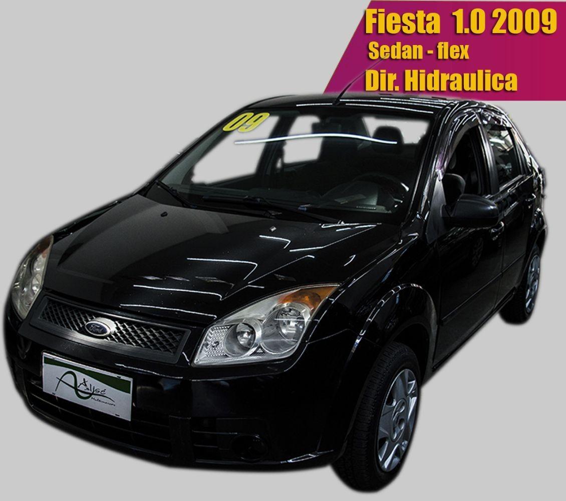 FORD Fiesta Hatch 1.0, Foto 1