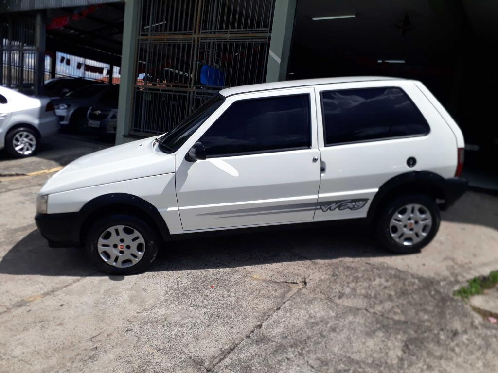 FIAT Uno 1.0 FLEX WAY, Foto 3