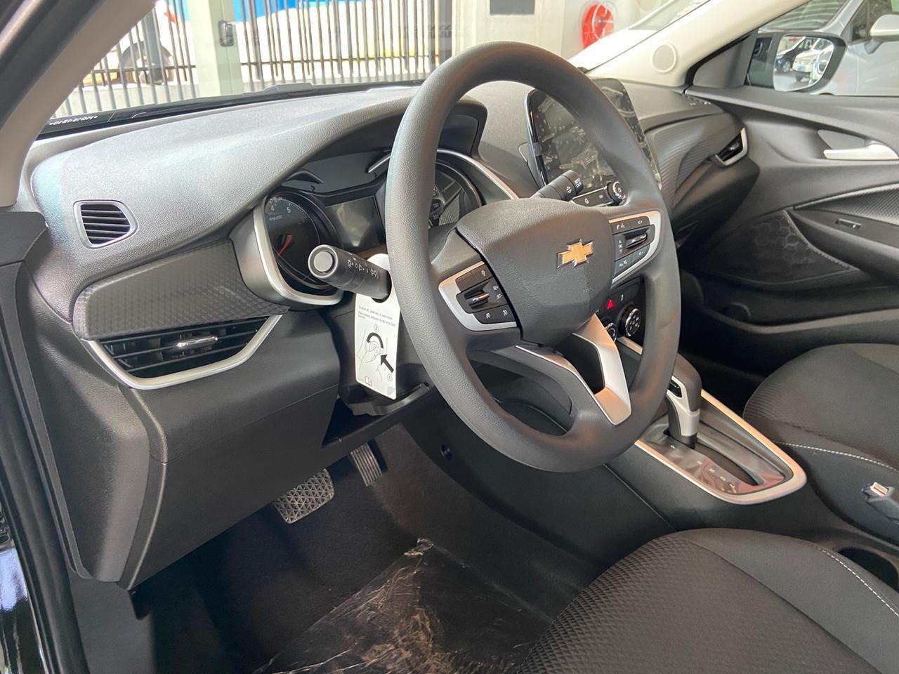 CHEVROLET Onix Sedan 1.0 4P FLEX LT PLUS TURBO AUTOMÁTICO, Foto 11