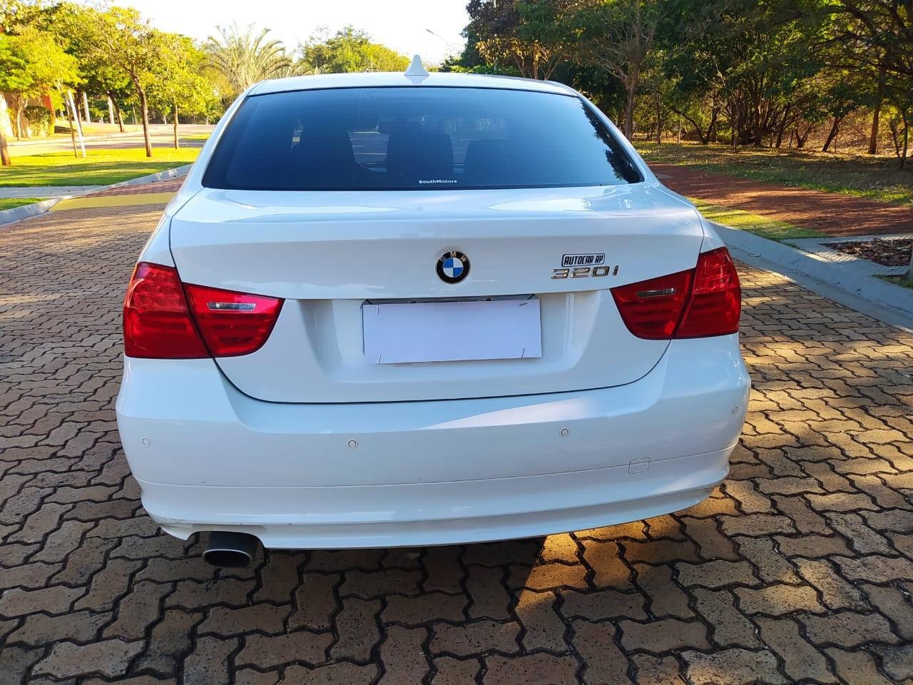 BMW 320I 2.0 16V 4P AUTOMÁTICO, Foto 7