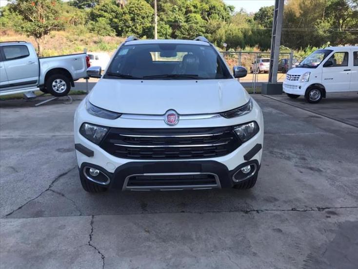 FIAT Toro 2.0 16V 4P 4WD RANCH TURBO AUTOMÁTICO, Foto 5