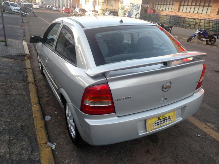 CHEVROLET Astra Hatch 1.8 GL, Foto 5