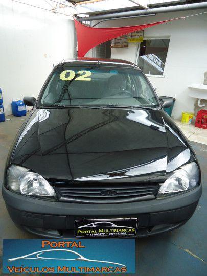 FORD Fiesta Sedan , Foto 1