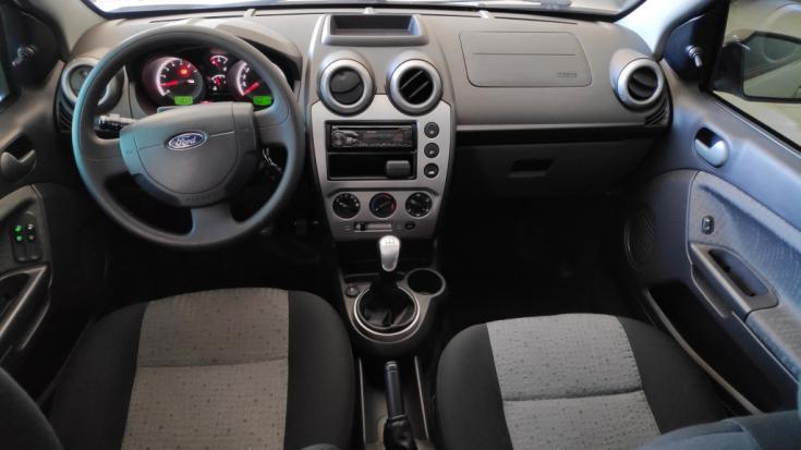 FORD Fiesta Sedan 1.6 4P FLEX, Foto 7