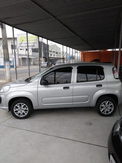 FIAT Uno 1.0 4P FLEX EVO ATTRACTIVE, Foto 1