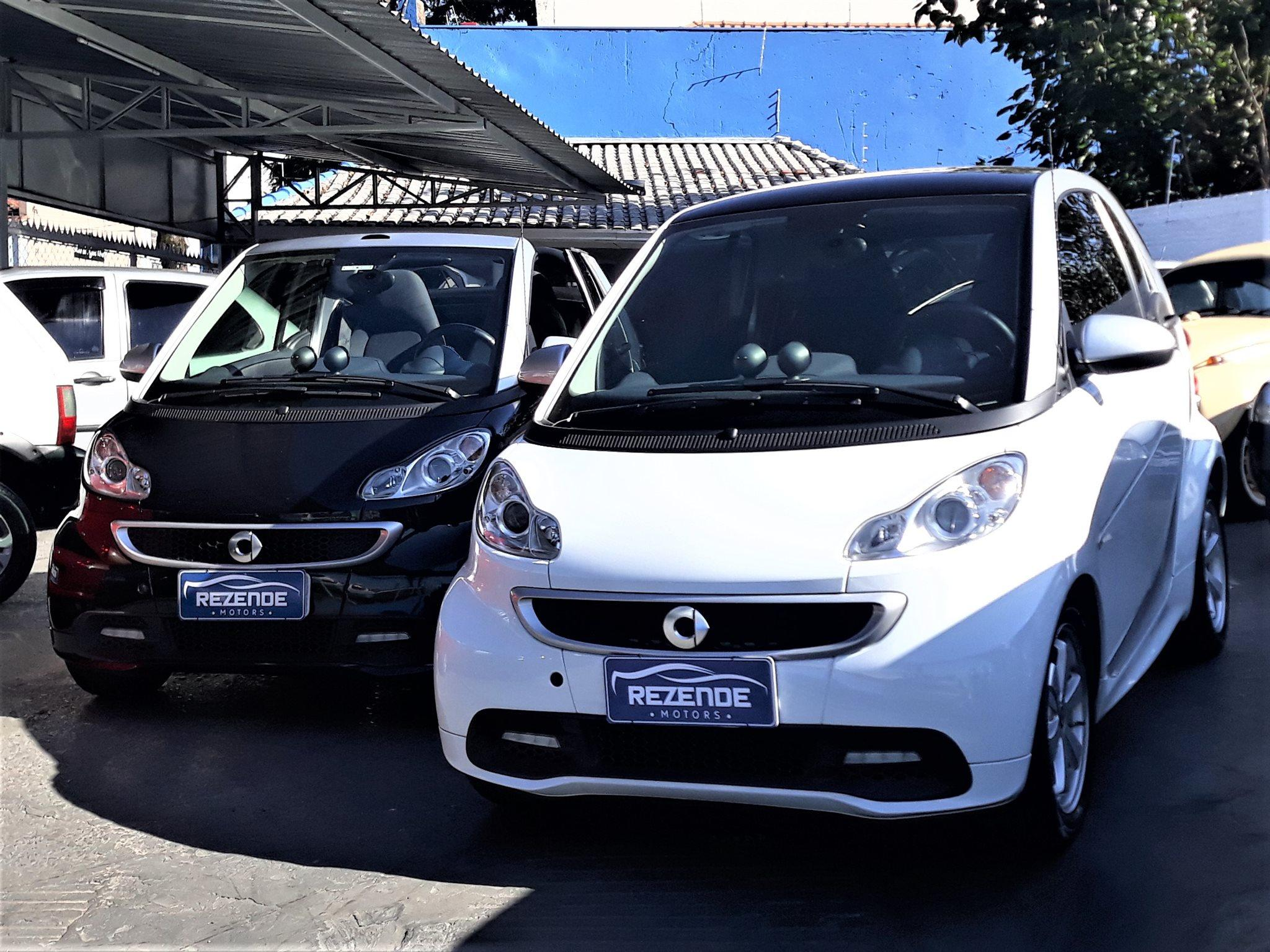 SMART Fortwo 1.0 12V 3 CILINDROS PASSION COUPÊ  TURBO AUTOMÁTIC, Foto 19