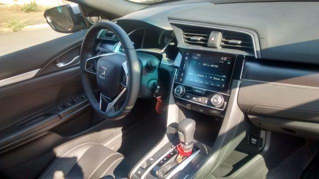 HONDA Civic 1.8 16V 4P LX AUTOMÁTICO, Foto 5