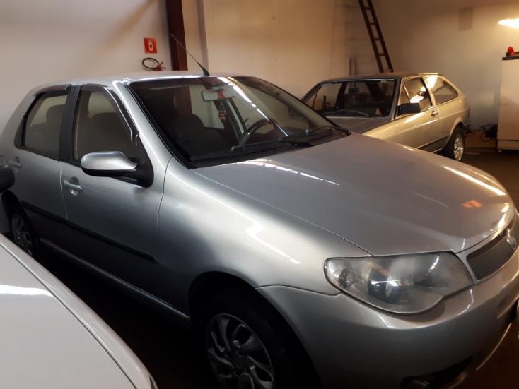 FIAT Palio 1.0 16V 4P ELX, Foto 3