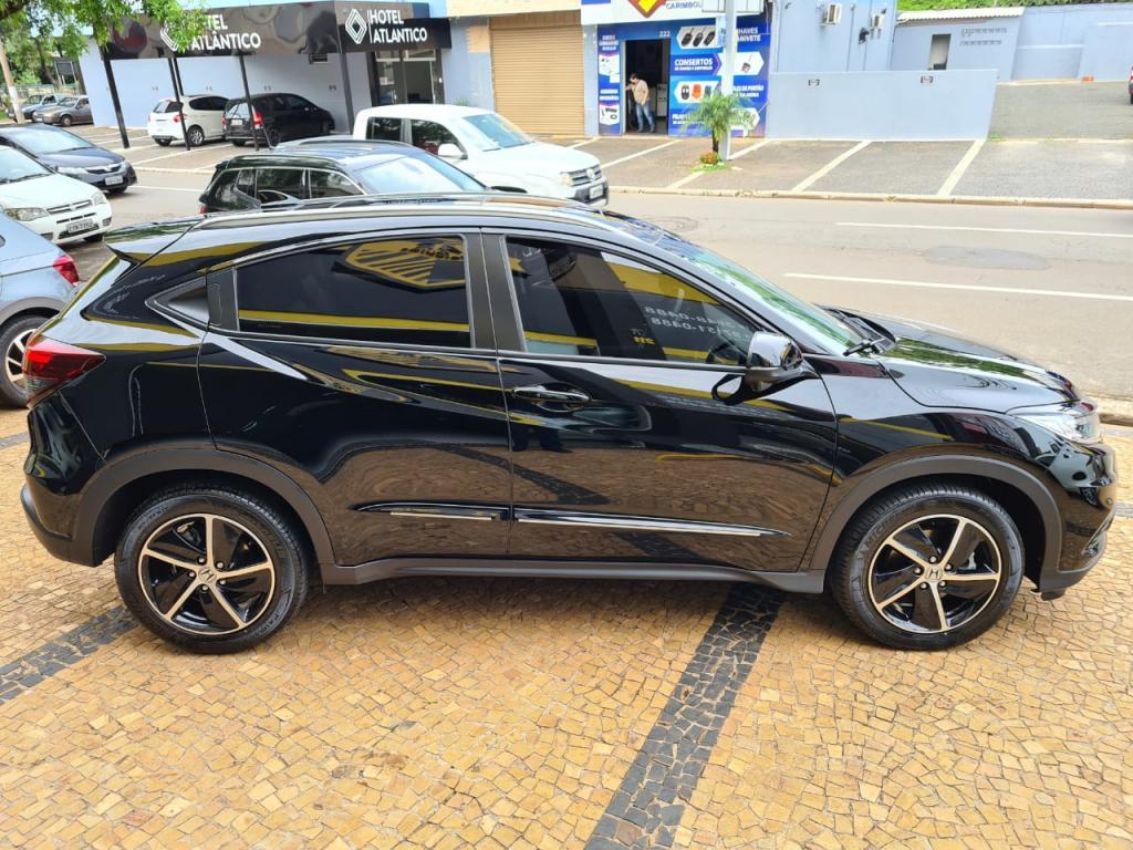 HONDA HR-V 1.5 16V 4P TOURING AUTOMÁTICO CVT TURBO, Foto 8