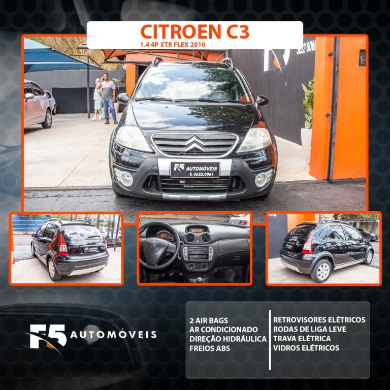 CITROEN C3 1.4 4P XTR FLEX, Foto 1