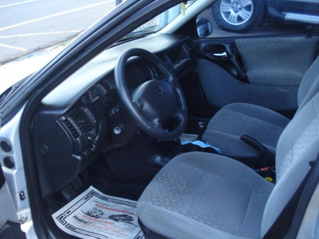 CHEVROLET Vectra Sedan 2.0 4P EXPRESSION, Foto 4