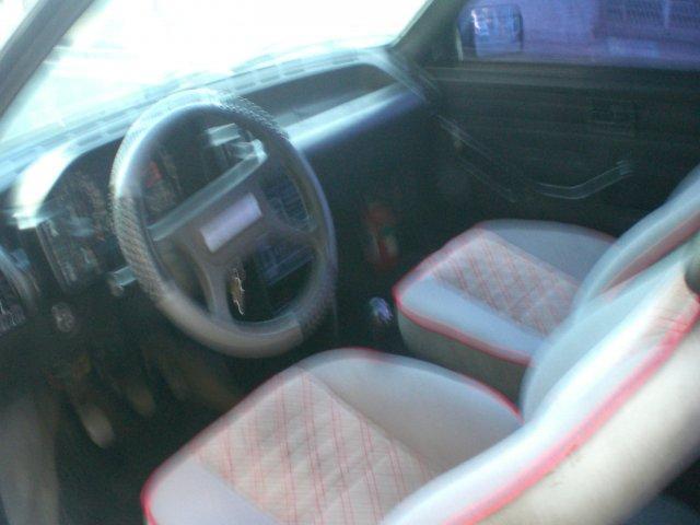 FIAT Uno 1.6 R, Foto 5