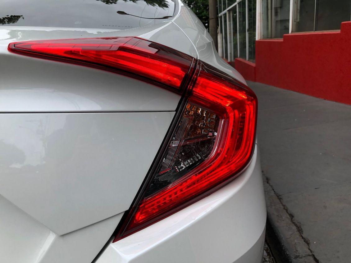 HONDA Civic 2.0 16V 4P EX FLEX  AUTOMÁTICO CVT, Foto 15