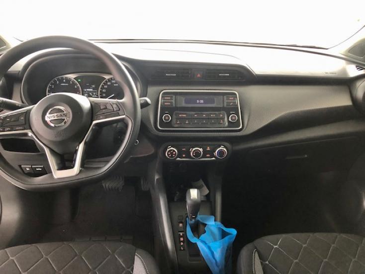 NISSAN Kicks 1.6 16V 4P FLEX S DIRECT X-TRONIC AUTOMÁTICO CVT, Foto 7