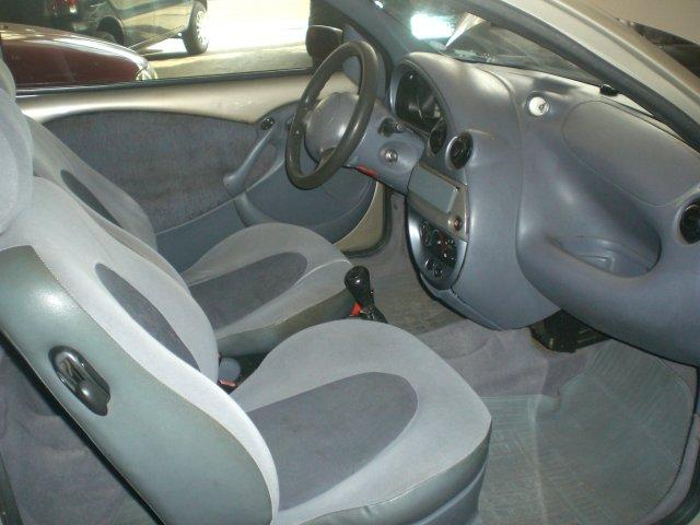 FORD Ka Hatch 1.0 IMAGE, Foto 2