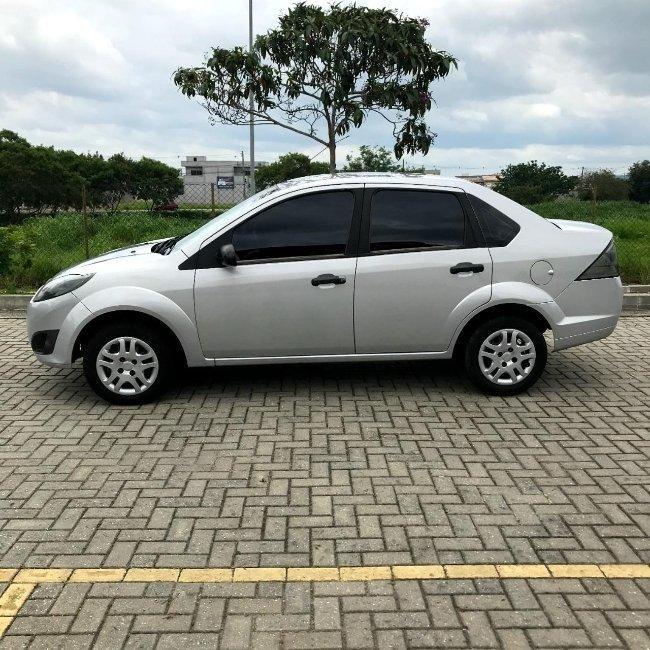 FORD Fiesta Sedan 1.0 4P FLEX, Foto 10