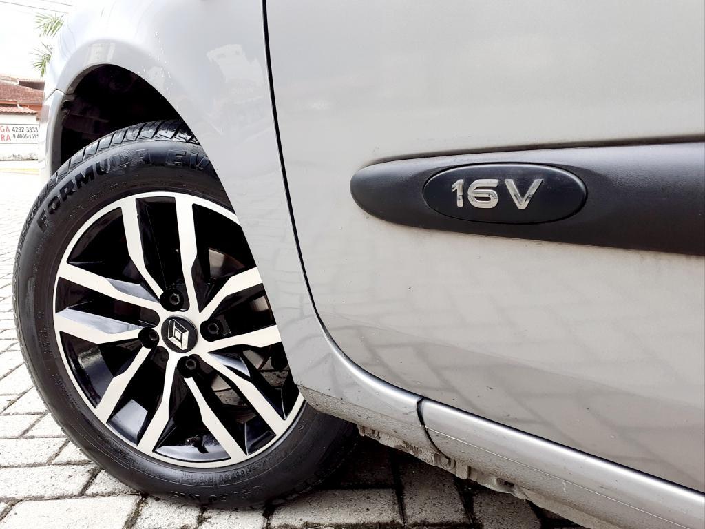 RENAULT Clio Hatch 1.0 16V HI FLEX CAMPUS, Foto 5