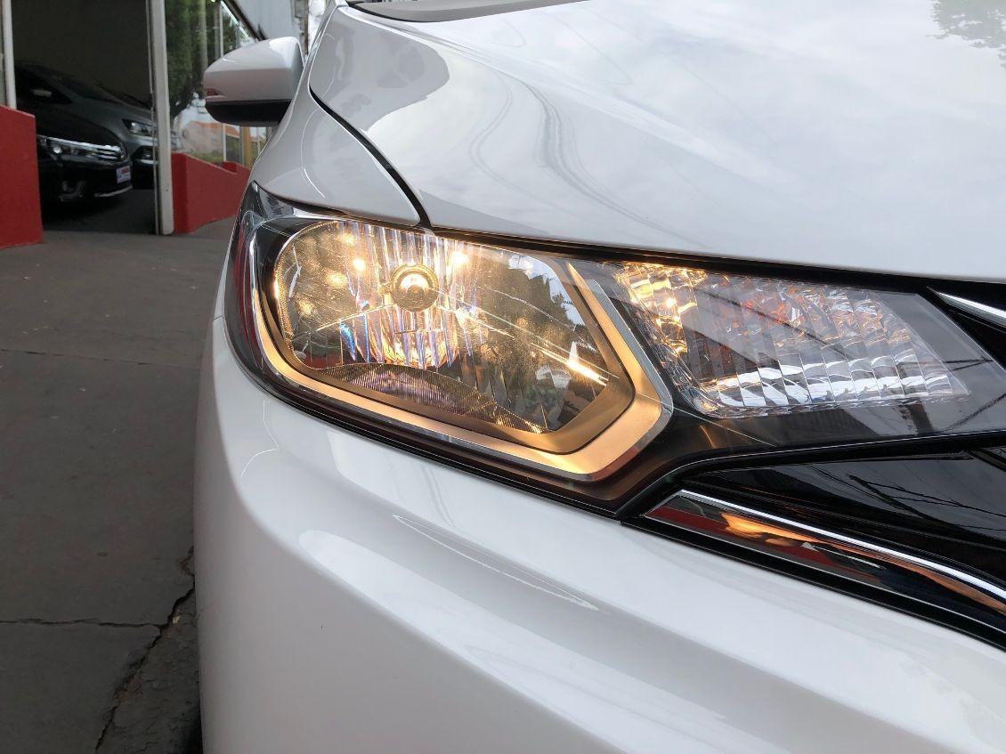 HONDA Fit 1.5 16V 4P EX FLEX AUTOMÁTICO, Foto 6
