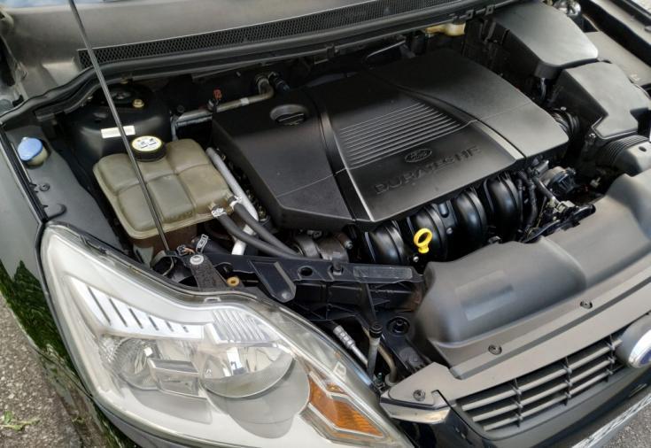 FORD Focus Hatch 2.0 16V 4P GLX AUTOMÁTICO, Foto 13