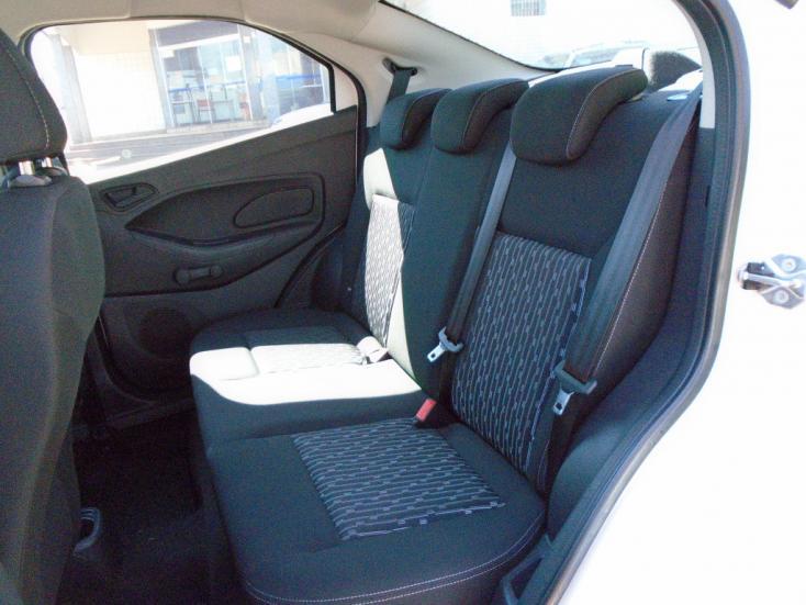 FORD Ka + Sedan 1.0 12V 4P TI-VCT SE PLUS FLEX, Foto 13