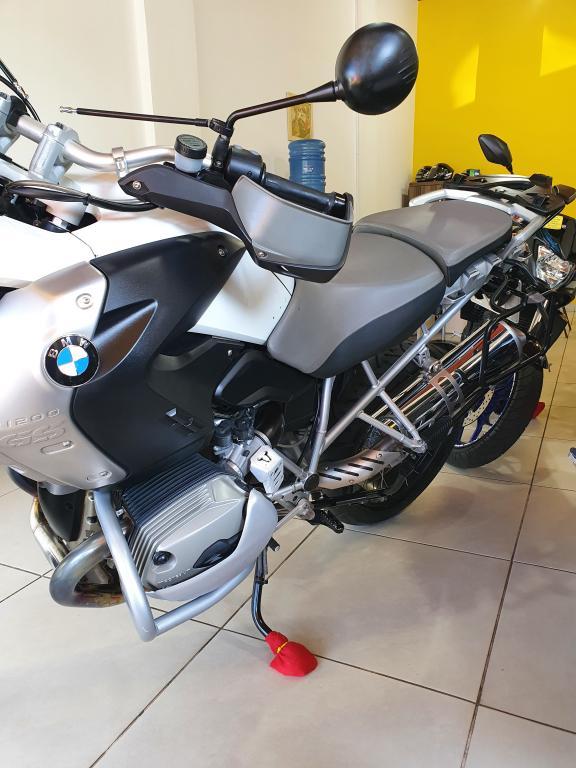 BMW R 1200 GS PREMIUM, Foto 4