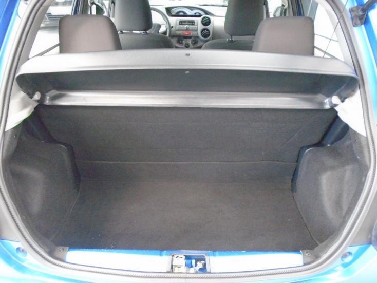 TOYOTA Etios Hatch 1.3 16V 4P FLEX XS, Foto 19