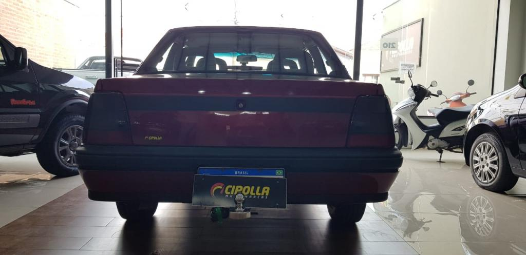 CHEVROLET Monza Sedan 2.0 EFI GLS, Foto 2