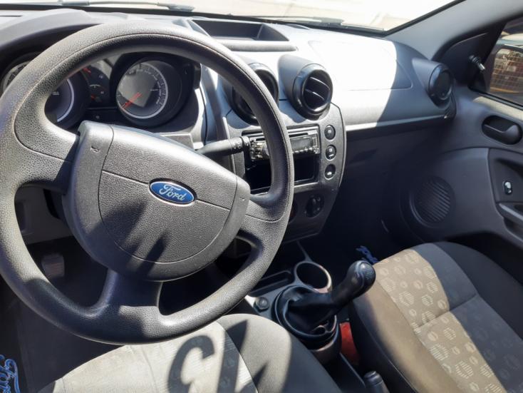 FORD Fiesta Hatch 1.0 4P FLEX, Foto 4