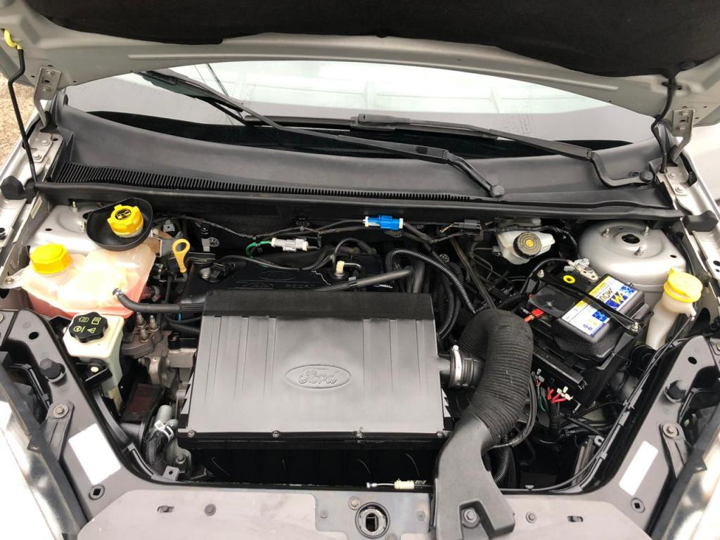 FORD Fiesta Sedan 1.6 4P SE FLEX, Foto 8