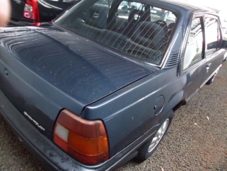 CHEVROLET Monza Sedan 1.8 SL/E, Foto 5