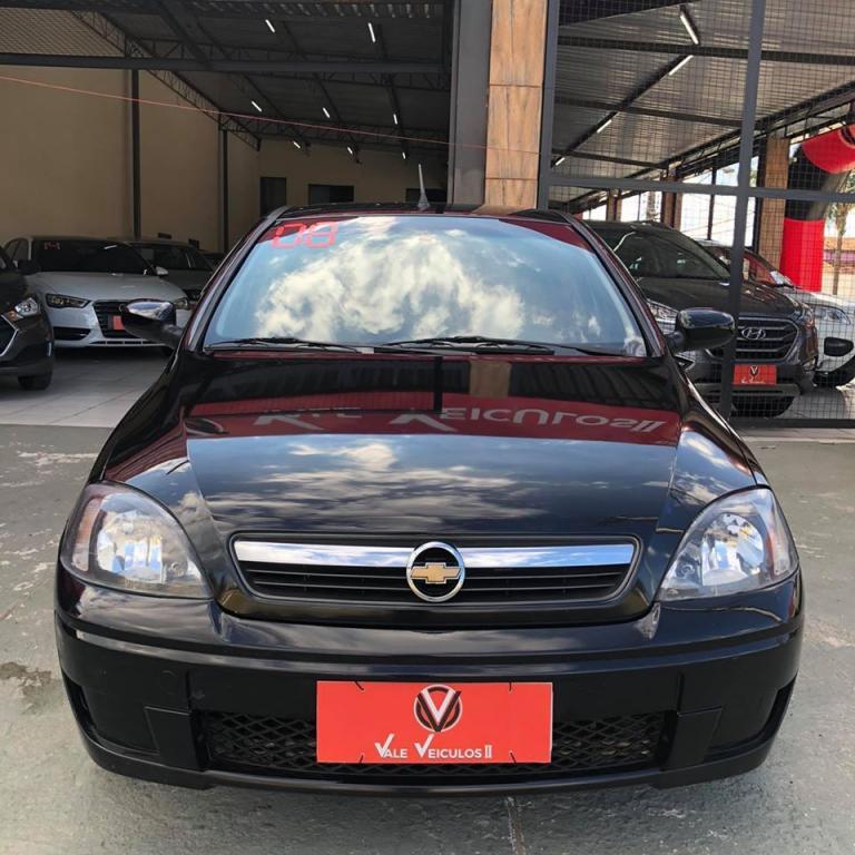 CHEVROLET Corsa Hatch 1.4 4P PREMIUM ECONOFLEX, Foto 1