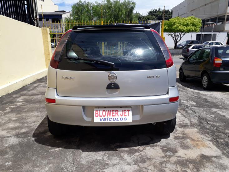 CHEVROLET Corsa Hatch 1.0 JOY 4P FLEX, Foto 5